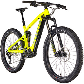 FOCUS Jam² 6.7 Plus E-Bike groen